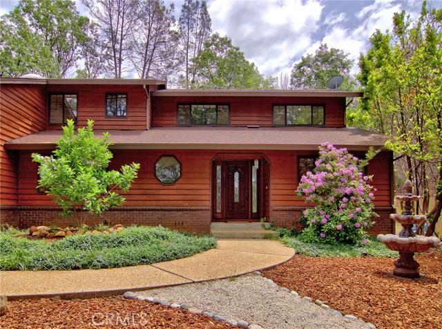 439 Tigertail Lane, Paradise, CA 95969