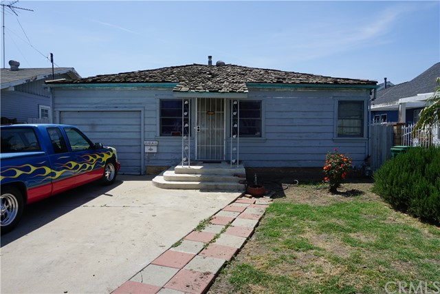 2042 S Standard Avenue, Santa Ana, CA 92707