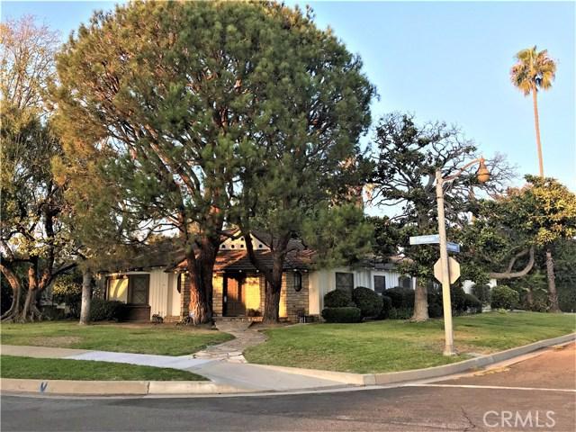 840 Palomar Road, San Marino, CA 91108