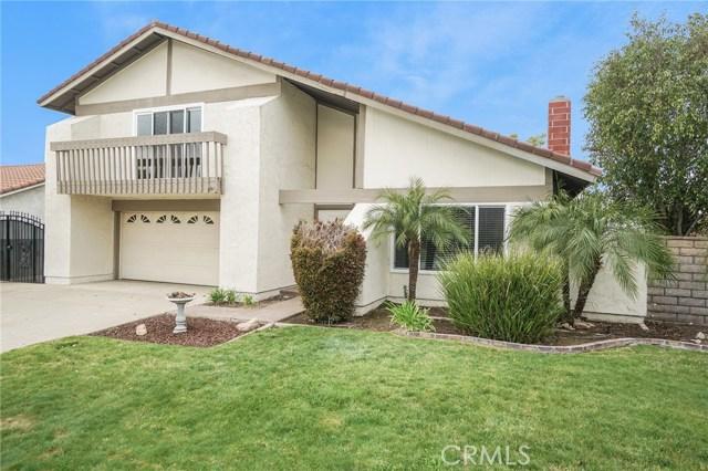 1347 Wilson Avenue, Upland, CA 91786