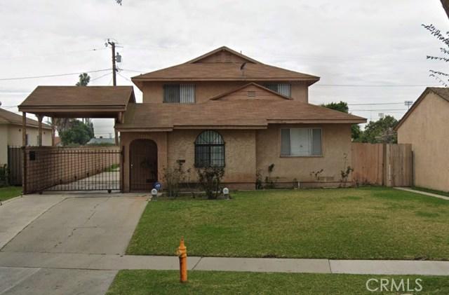 2227 N Slater Avenue, Compton, CA 90222