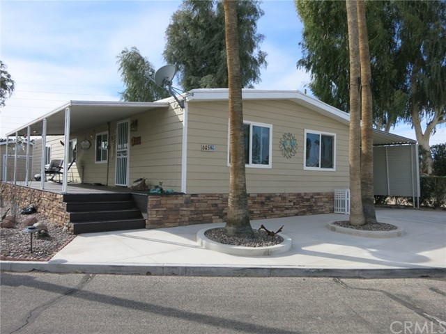645 Channel Way, Needles, CA 92363