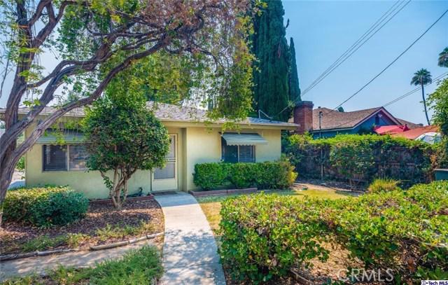 290 N Oak Av, Pasadena, CA 91107 Photo