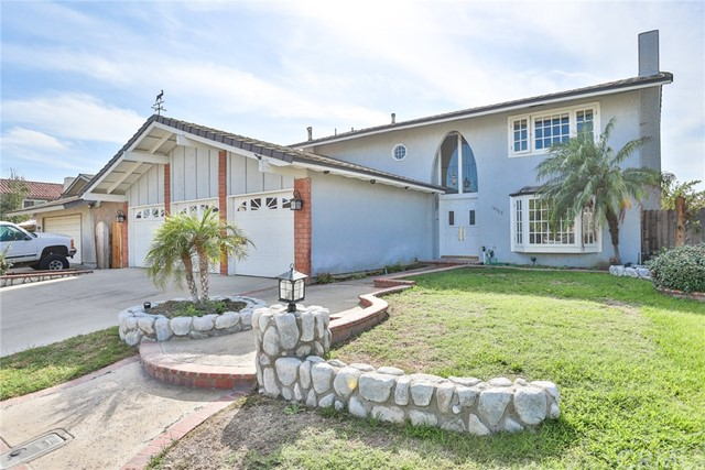 16563 Mount Cook Circle, Fountain Valley, CA 92708