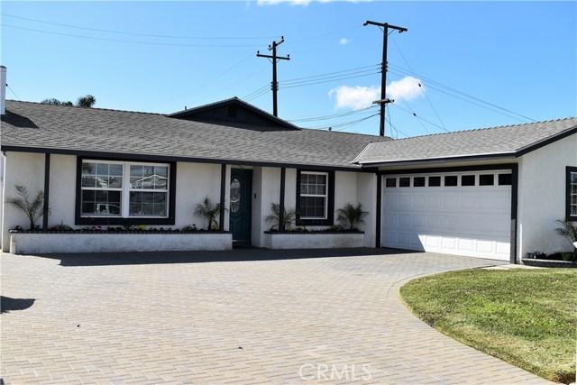 5342 Vanguard Avenue, Garden Grove, CA 92845