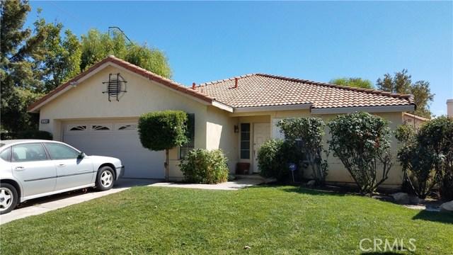 10821 Mendoza Road, Moreno Valley, CA 92557