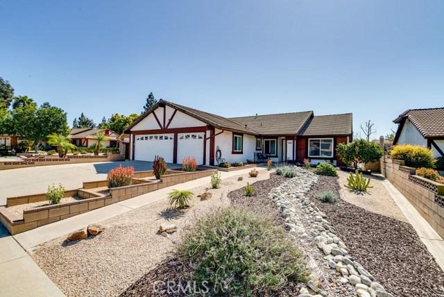 348 Dakota Court, San Dimas, CA 91773