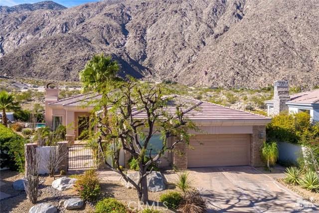 359 Big Canyon Drive, Palm Springs, CA 92264