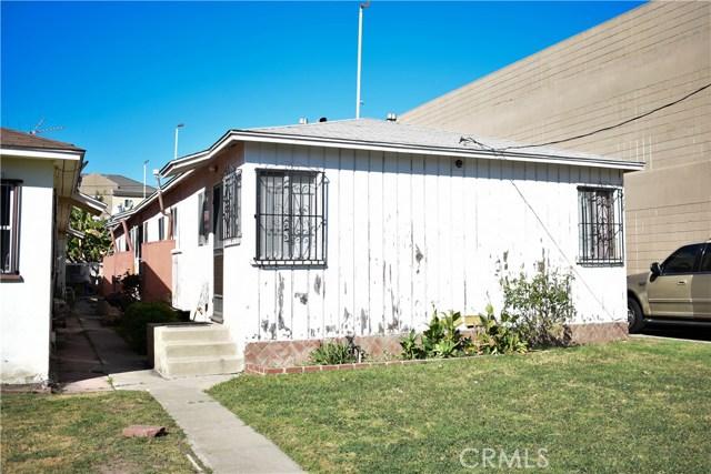 11439 Birch Avenue, Hawthorne, CA 90250