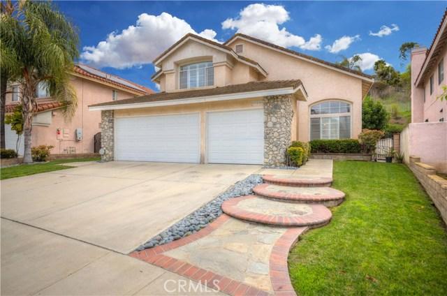 18436 Buttonwood Lane, Rowland Heights, CA 91748