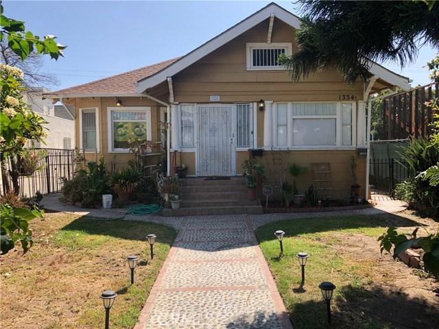 1334 S Berendo Street, Los Angeles, CA 90006