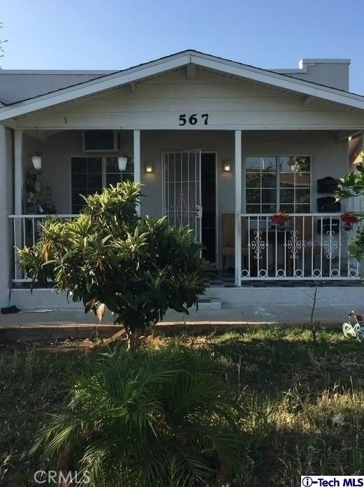 567 W Dryden Street, Glendale, CA 91202