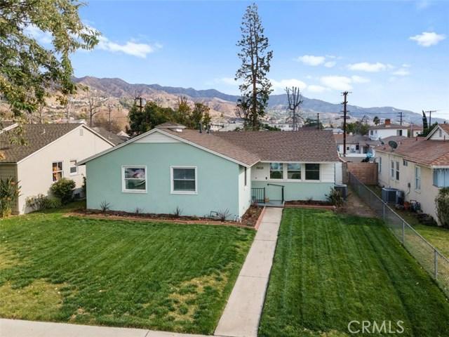 2608 N Buena Vista Street, Burbank, CA 91504