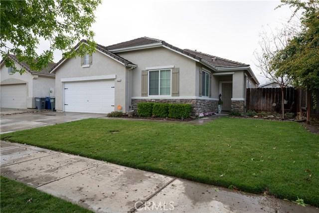 425 Lily Drive, Merced, CA 95341