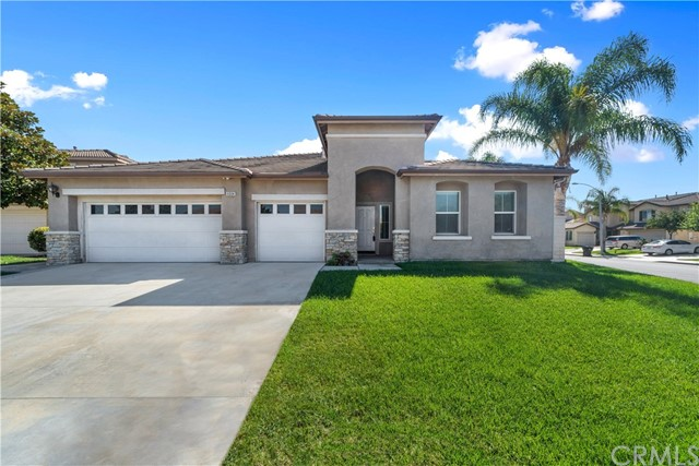 6004 Springcrest Street, Eastvale, CA 92880