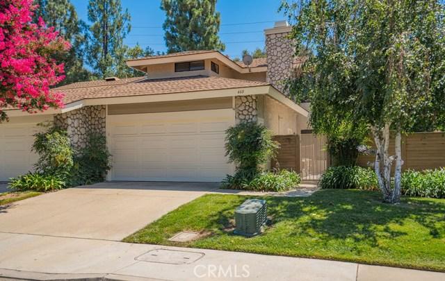 460 Kelsey Road, San Dimas, CA 91773