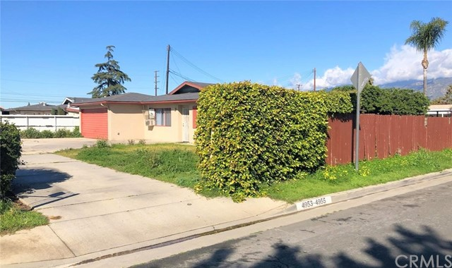 4936 N Vincent Avenue, Covina, CA 91722