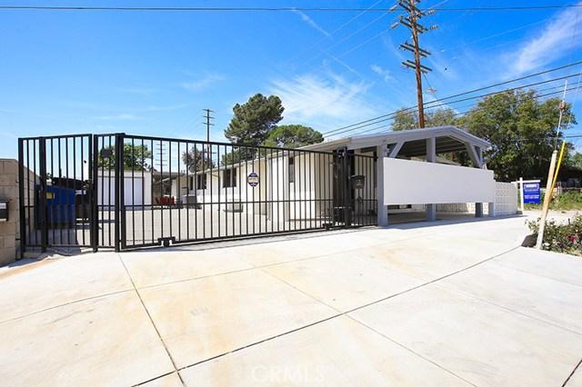 11100 Sheldon Street, Sun Valley, CA 91352
