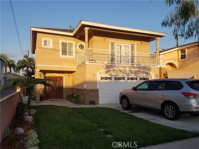 18616 Horst Avenue, Artesia, CA 90701