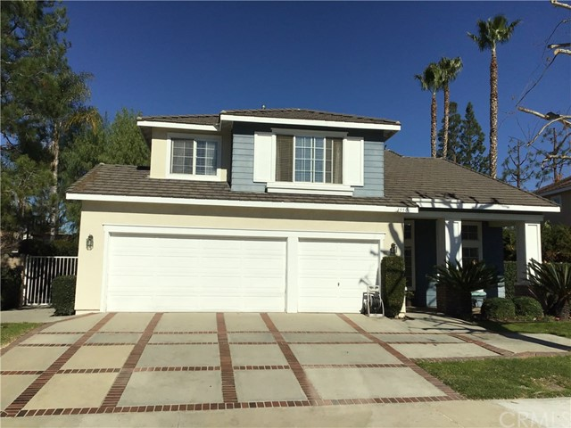 1550 Greenwich Road, San Dimas, CA 91773