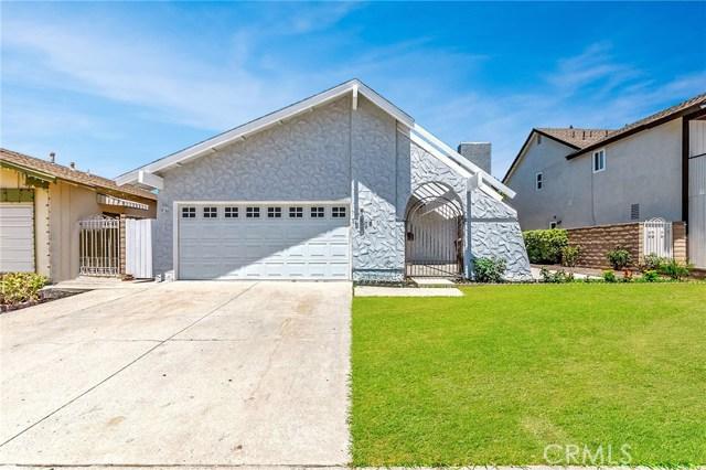16509 Fern Haven Road, Hacienda Heights, CA 91745