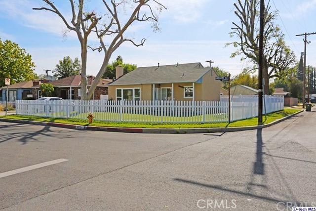 14754 Bassett Street, Van Nuys, CA 91405