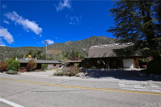 36930 Old Mill Creek Road, Mountain Home Village, CA 92359