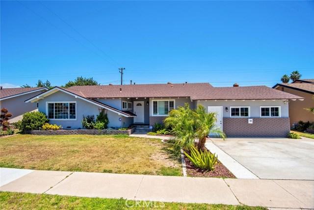 10432 Courson Drive, Stanton, CA 90680