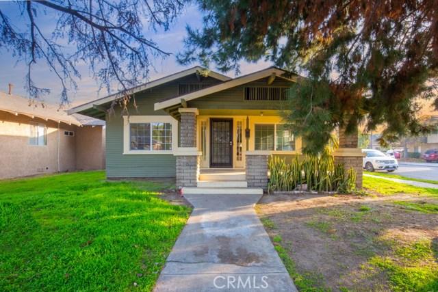 200 E South Street, Anaheim, CA 92805