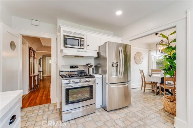 924 N. Olive Street-Kitchen