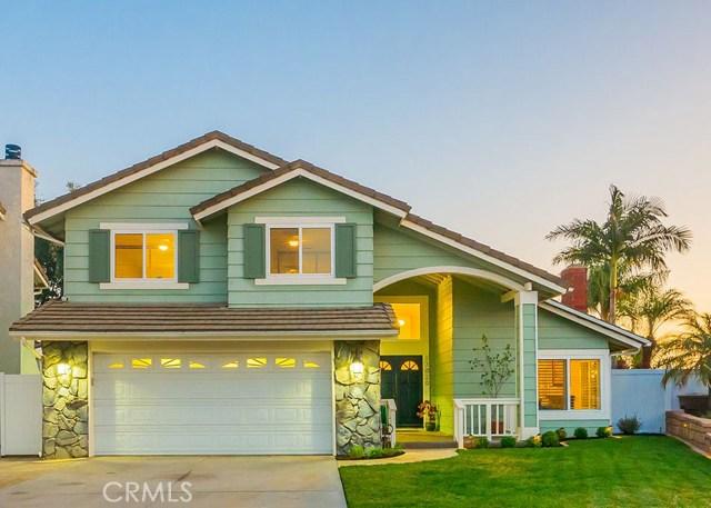 17020 Walnut Street, Yorba Linda, CA 92886