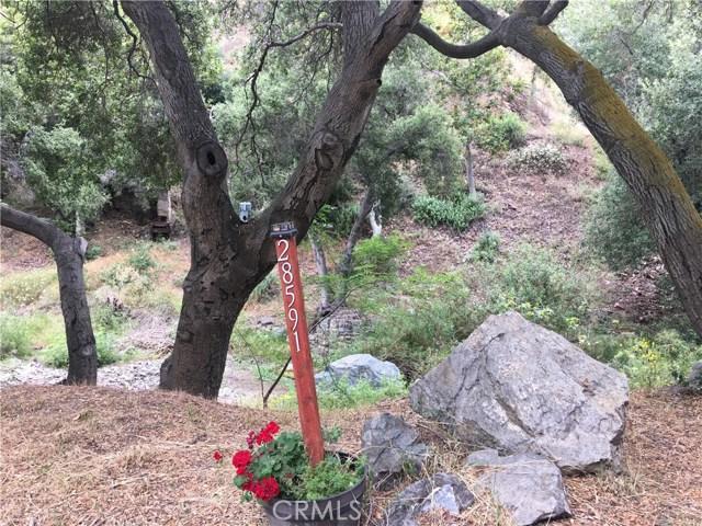28591 SILVERADO CANYON RD, Silverado Canyon, CA 92676