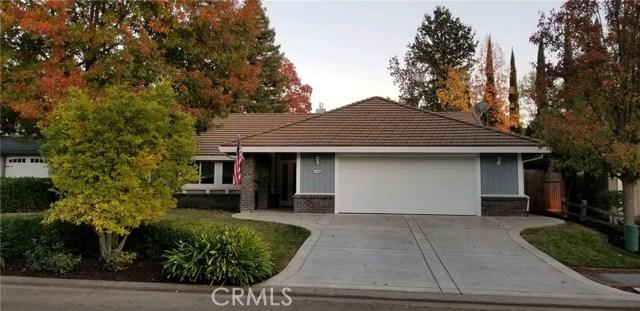 1400 Craydon Place, El Dorado Hills, CA 95762