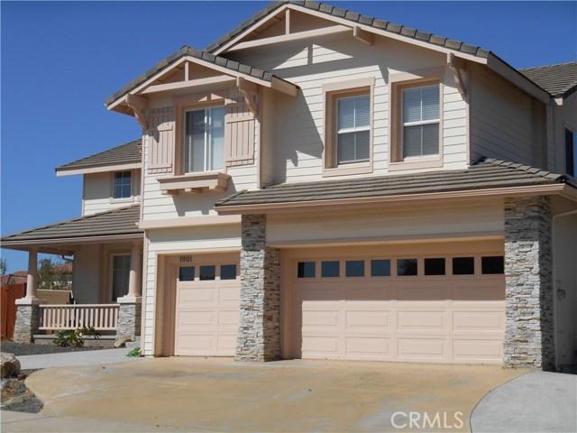 1901 Fieldstone Circle, Paso Robles, CA 93446