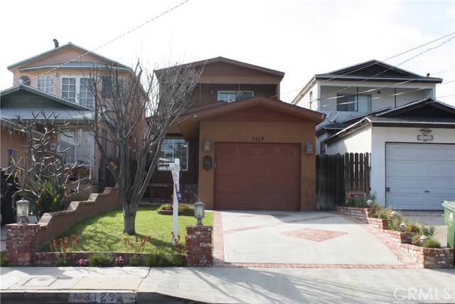 3129 S Denison Avenue, San Pedro, CA 90731