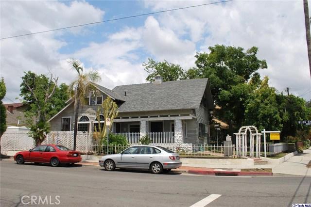 301 N Avenue 66, Los Angeles, CA 90042