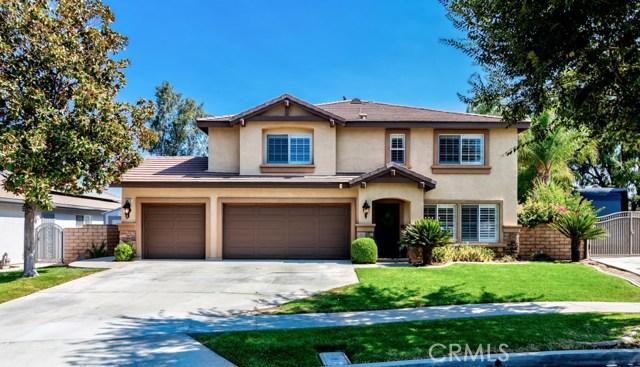 Photo of 1175 Belridge Place, Corona, CA 92881