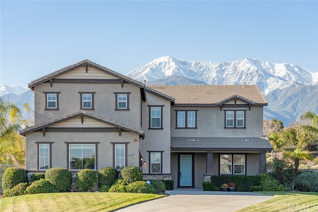 13210 White Fir Court, Rancho Cucamonga, CA 91739