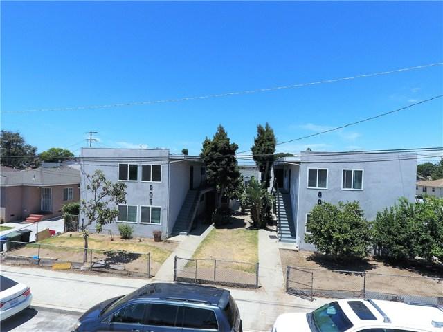 805 W F Street, Wilmington, CA 90744