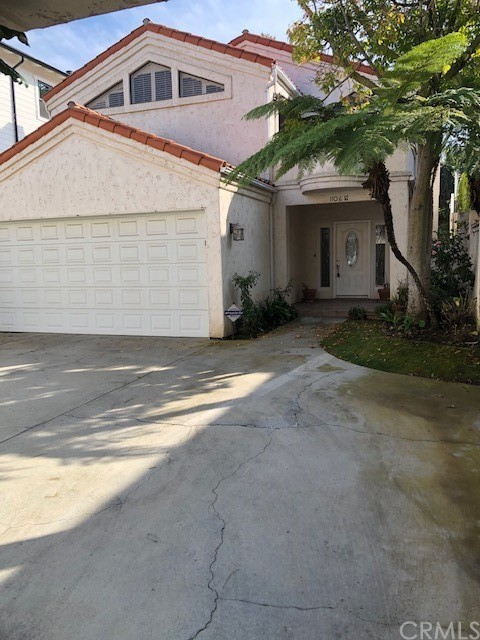 1106 Vincent, Redondo Beach, California 90277, 4 Bedrooms Bedrooms, ,2 BathroomsBathrooms,Townhouse,For Lease,Vincent,PV21073367