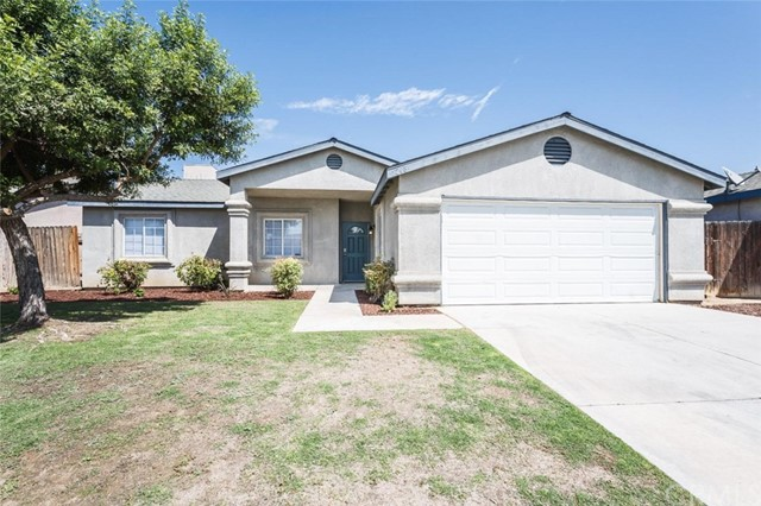 5208 Grant Grove Street, Bakersfield, CA 93307