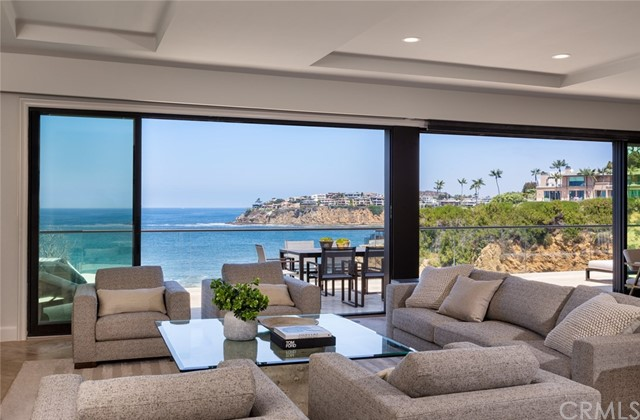 120 Mcknight Drive | Crown Point (CP) | Laguna Beach CA