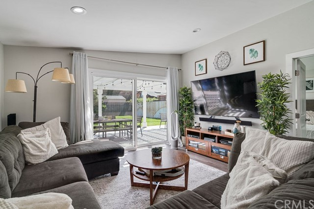 16734 E Benbow Street, Covina, CA 91722