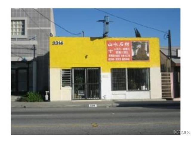 3314 Del Mar Avenue, Rosemead, CA 91770