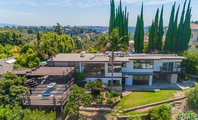 270 Saint Albans Avenue, South Pasadena, CA 91030