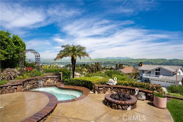 569 S Los Coyotes Drive, Anaheim Hills, CA 92807