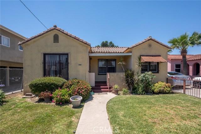 815 S Crane Avenue, Compton, CA 90221