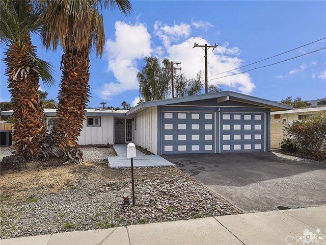 43901 Marigold Drive, Palm Desert, CA 43901