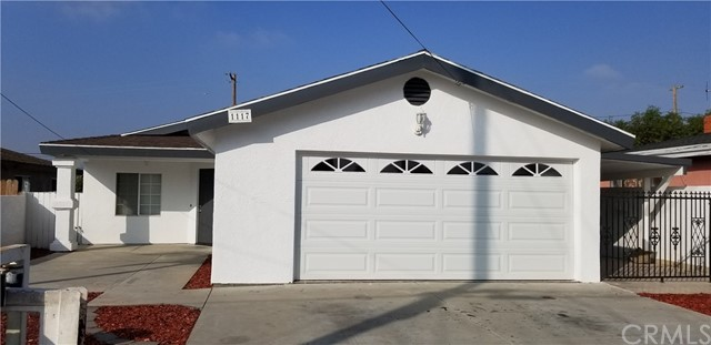 1117 Mcdonald Avenue, Wilmington, CA 90744