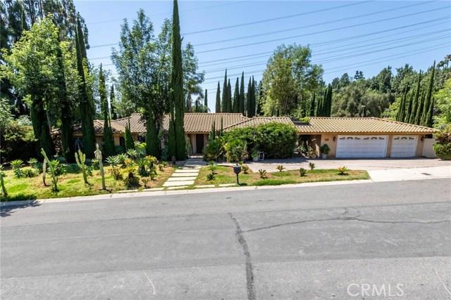 9431  Featherhill Drive, Villa Park, California